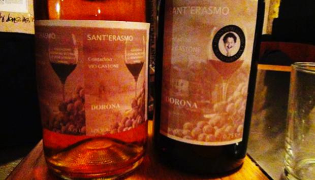 La vera Dorona di Venezia: vino contadino, non per soli ricchi
