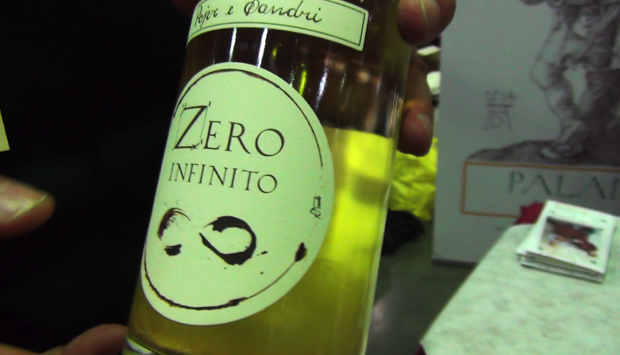 Zero Infinito, il vino sognato da Pojer e Sandri è realtà