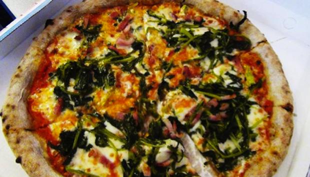 La migliore pizza da asporto d'Italia? Vai di Pizza! a Solbiate Olona (VA)
