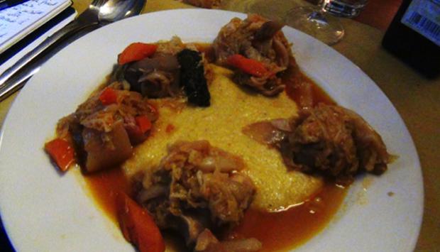 I ristoranti di Milano e dintorni in cui trovare i piatti De.Co.