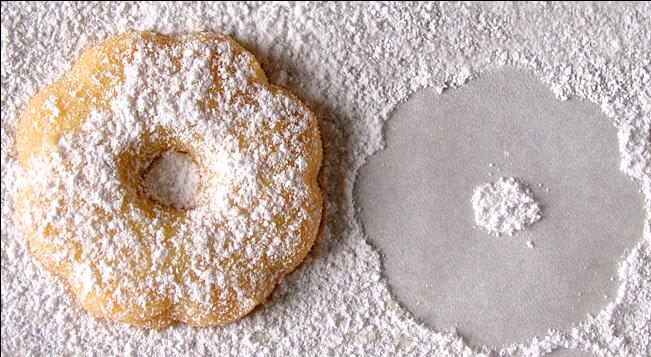 I canestrelli: storia e ricetta dei preziosi biscotti del genovesato