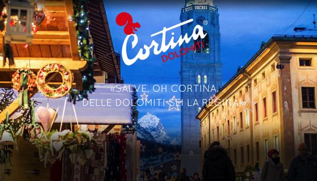 Cortina, la regina delle Dolomiti diventa popolare