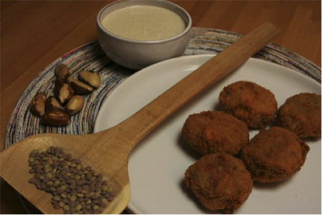 """La polpetta perfetta: 70 ricette dei """"cuochi sociali"""" per tutti i gusti"""