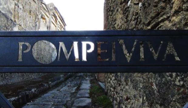 Pompei, lo splendore eterno della città cristallizzata