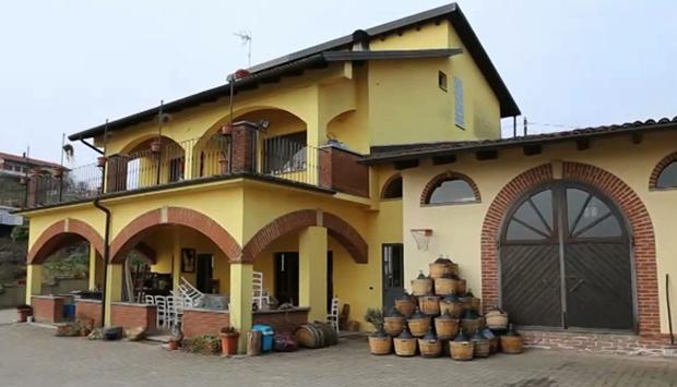 Morando, in Monferrato i vini piemontesi dalla lunga storia
