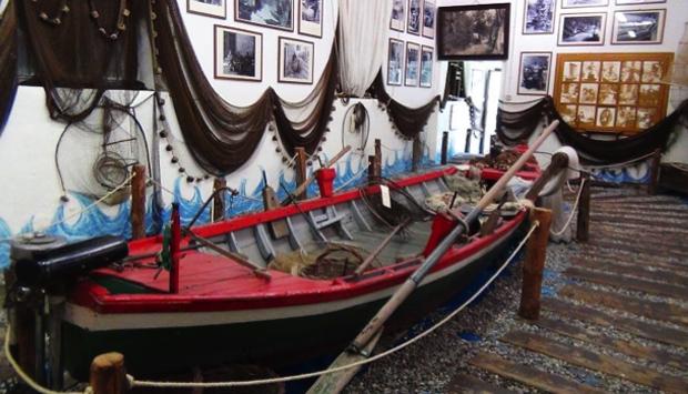 Museo della Rete a Monte Isola, memoria storica del cuore dell'Iseo