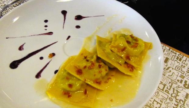PER di Perenzin, ristorante e polo del formaggio nel trevigiano