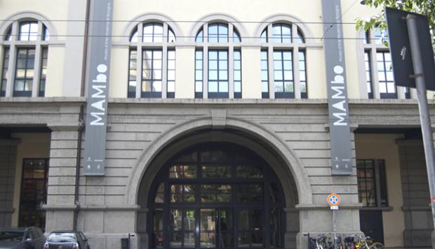 Il MAMbo di Bologna, centro di gravità culturale permanente