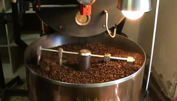 Manifattura Caffè, miscele autoprodotte al Bar Alexander di Verona