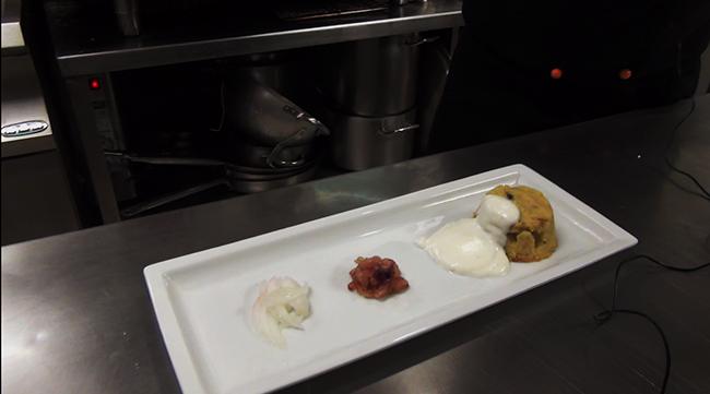 La ricetta del Tortino di patate e cipolla di Tropea caramellata