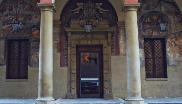 Il complesso chiesastico di San Colombano a Bologna