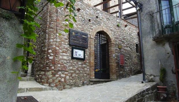Centro Visita di Bova, per scoprire l'Area grecanica della Calabria