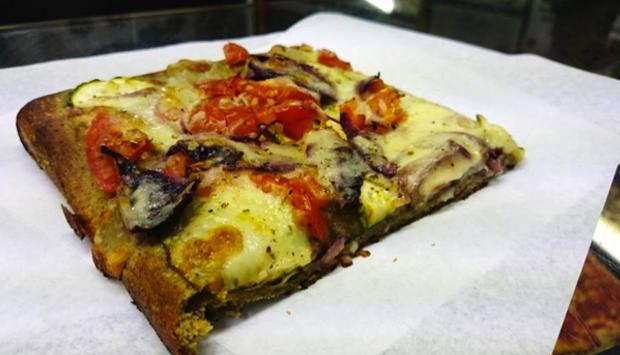 La pizza alla cannabis, a Urbino va a Fagiolo…