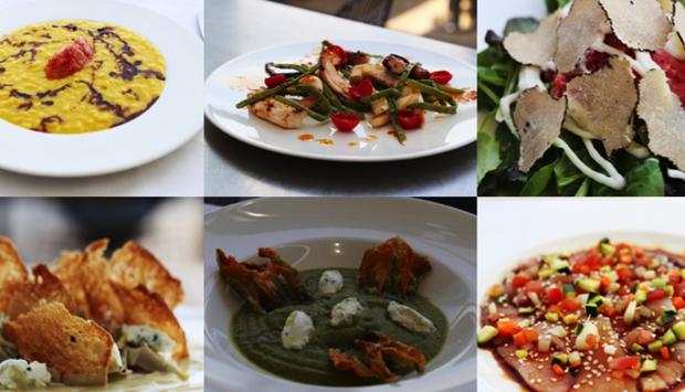 Gourmet da Cerveni alla Terrazza Triennale, Osteria con Vista a Milano