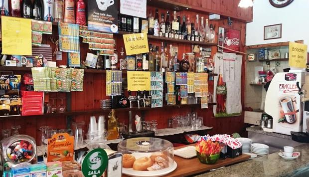 Caffè del Parco, paradiso dei sapori semplici alla Cava d'Ispica (RG)
