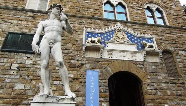Firenze, città (ancora) da scoprire