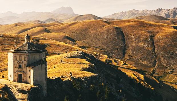 Il Turismo in Abruzzo, made in nature