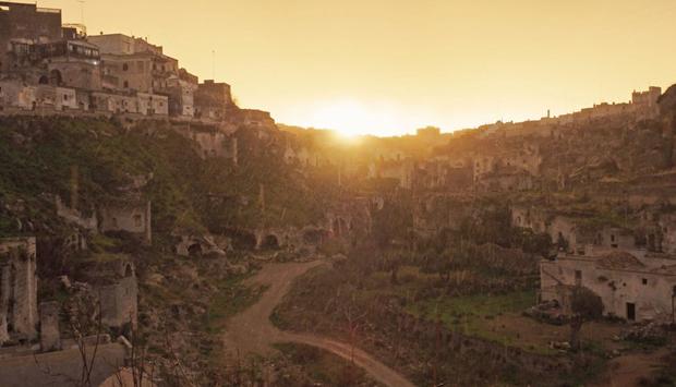 In Puglia, alla scoperta della Terra delle Gravine, nella Murgia Tarantina
