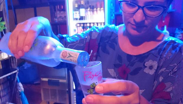 Con i Mixologist, cocktail che raccontano storie e culture