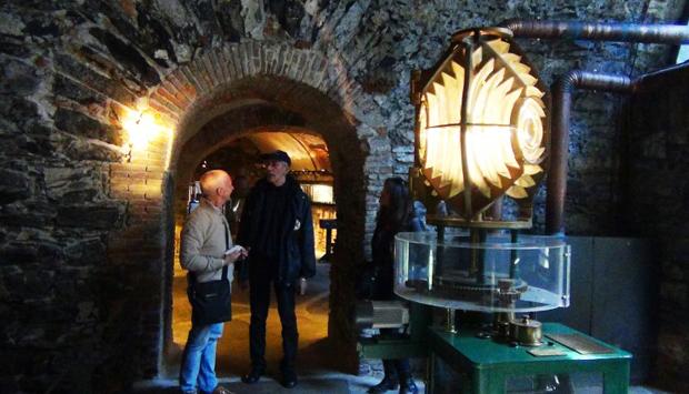Al Museo della Lanterna, le tante storie del territorio di Genova