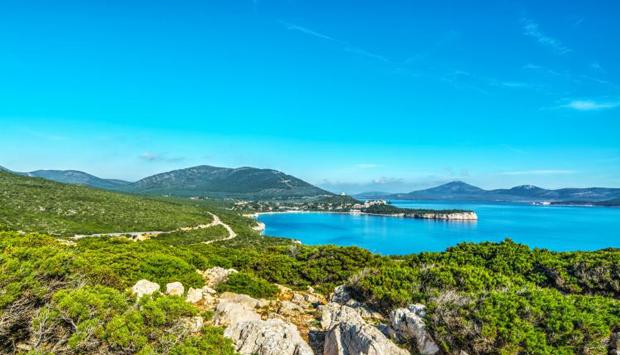 Visitare la Sardegna, alla ricerca della natura protetta