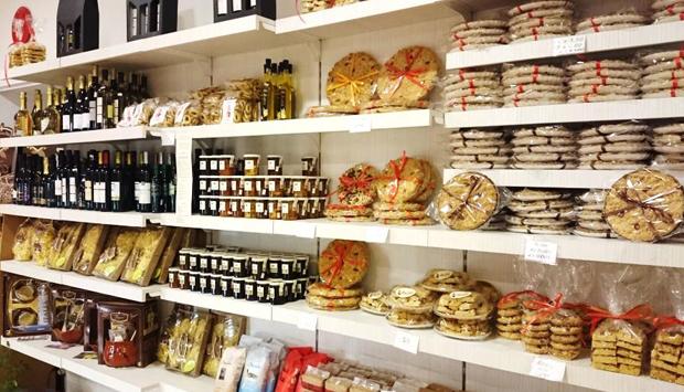 Al Forno Rigoletto di Mantova, tutta la gastronomia tipica della città