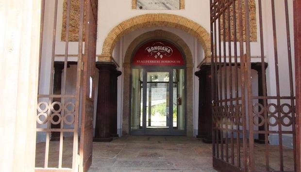 Museo delle Reali Ferriere a Mongiana, memoria industriale della Calabria
