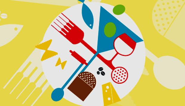 Con Pane, amore e trattoria, il Gastronauta ci riporta in terra