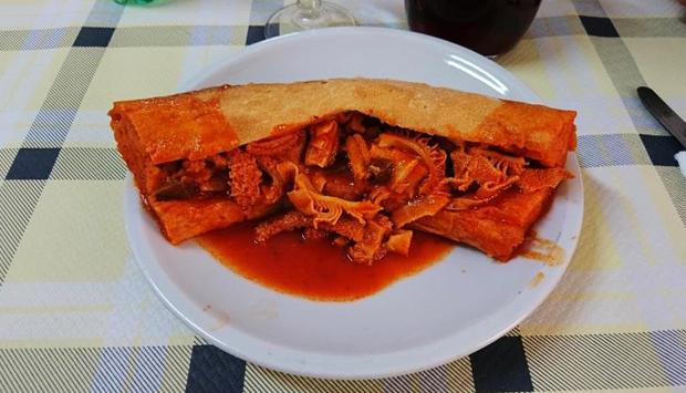 'U Morzeddhu, il piatto tipico identitario di Catanzaro