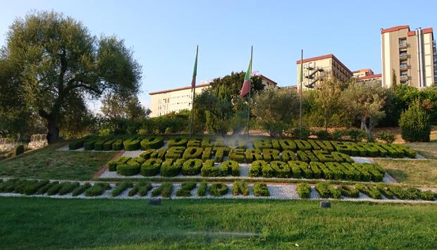 Il Parco della Biodiversità a Catanzaro, splendido esempio di civiltà