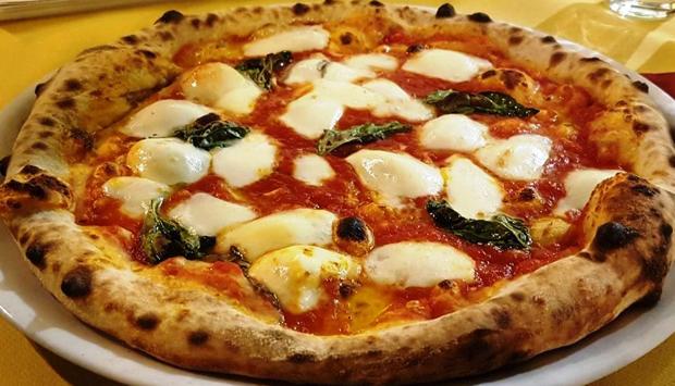 Il Brigante a Venosa (PZ), pizzeria del campione del mondo Michele Leo