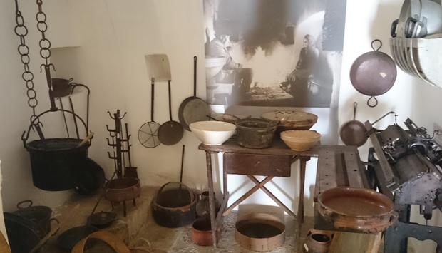 """Museo del Territorio """"Casa Pezzolla"""", gioiello espositivo di Alberobello"""