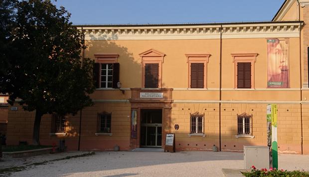 Biblioteca Malatestiana, vanto umanistico di Cesena riconosciuto Unesco