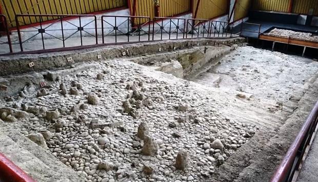 Parco Paleontologico di Notarchirico sito lucano di rilievo internazionale