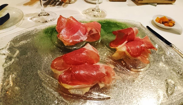 Po Festival, nasce il Movimento della Cucina Gastro-Fluviale di Spigaroli