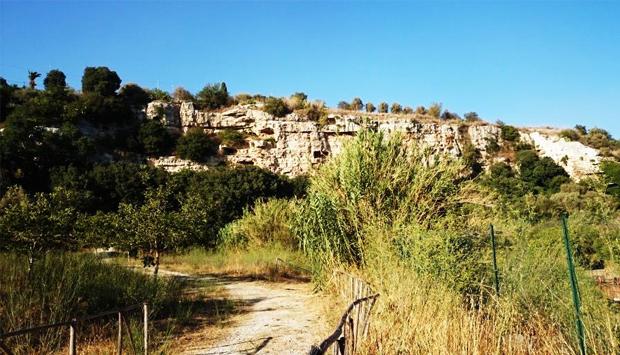Cava d'Ispica, memoria rupestre millenaria della Sicilia