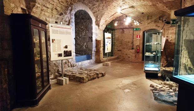 Museo Archeologico Nazionale di Venosa, genius loci dalla Natura all'Uomo