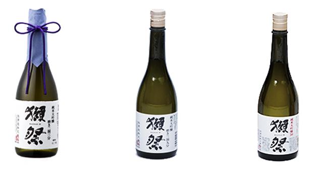 Sake, come nasce la bevanda degli dei: dal cuore del chicco il Dassai 23
