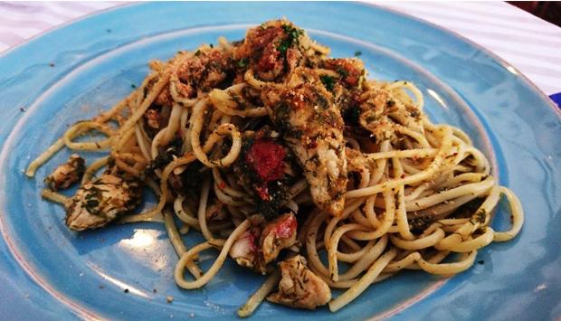Il Saraceno, ristorante più spettacolare di Cefalù (PA)