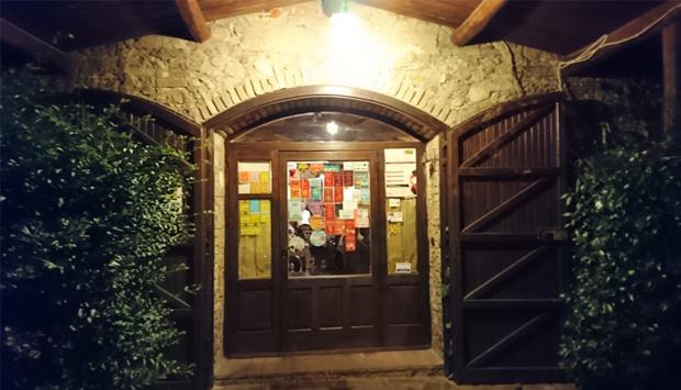 "U Nozzularu, ""vecchia osteria"" a Sellia Marina (CZ)"