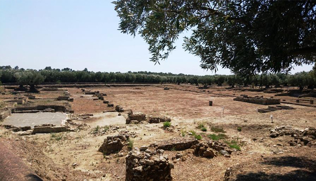 Museo e Parco archeologico di Scolacium, strati di memoria a Borgia (CZ)