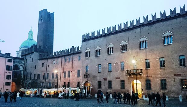 Specialmente a… Mantova: cosa vedere e dove mangiare tipico
