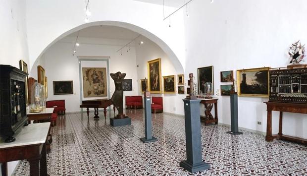 Museo Mandralisca a Cefalù (PA), l'erudizione eclettica per tutti