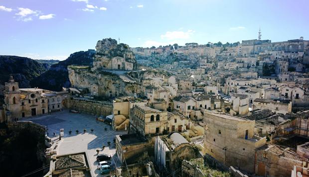 Specialmente… a Matera: cosa visitare e luoghi da scoprire