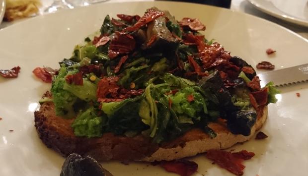Specialmente… a Matera: dove mangiare tipico