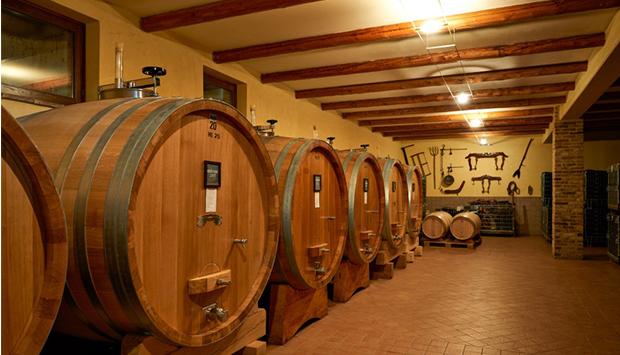 Cascina Morassino, vini della dinastia vitivinicola Bianco a Barbaresco