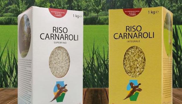 San Massimo, il Carnaroli della riserva: boschi, fontanili, il riso…