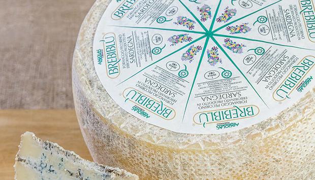 Una miniera di formaggi a Cagliari, say Cheese!