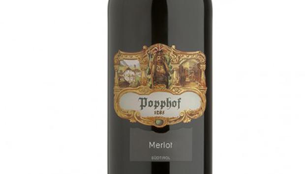 L'identità secolare dei vini di Marlengo (BZ) e della cantina Popphof