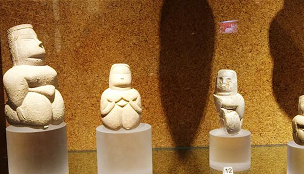 Al Museo archeologico di Cagliari, le radici storiche della Sardegna